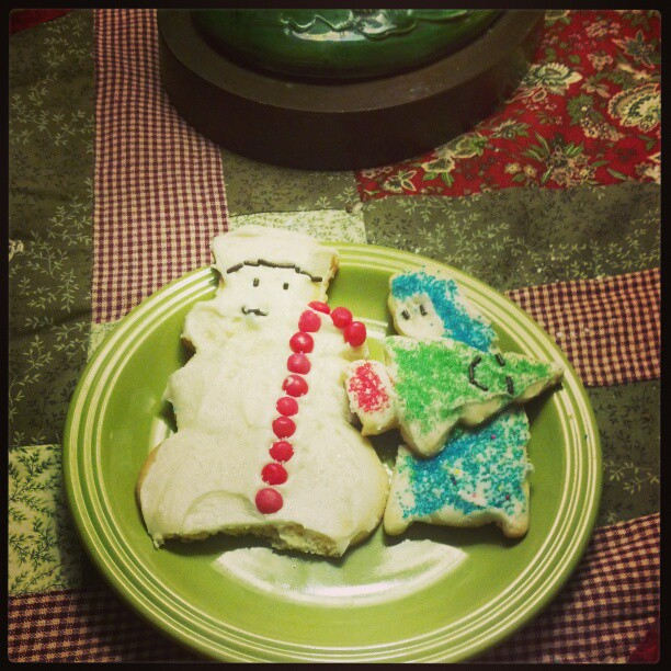 irreverent cookies