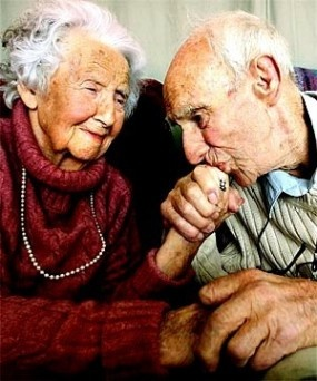 love ages beautifully
