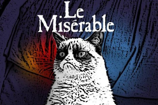 le miserable