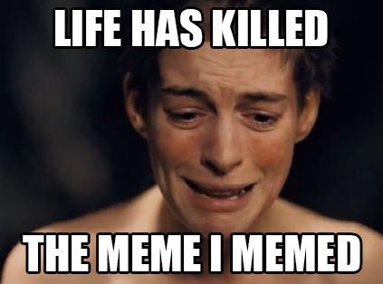 memed a meme