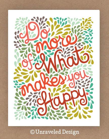 More Happy
