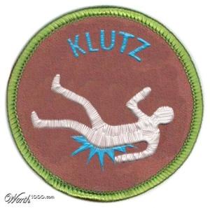 badge?