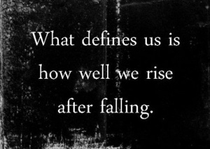 how we rise