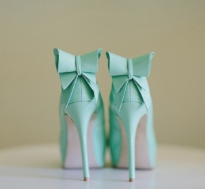 minty bows ?!