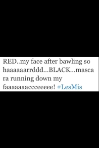 red, black, etc….