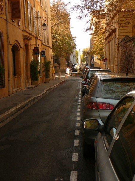 Rue de 4 Septembre