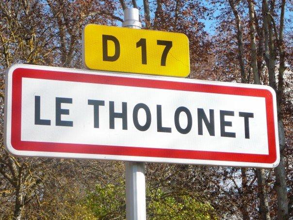 tholonet