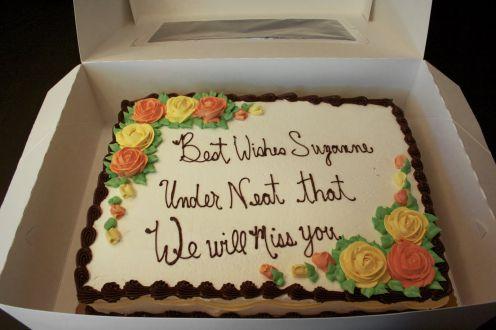 cake wrecks...