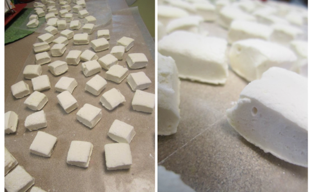Sliced and Prepped - Beermallows