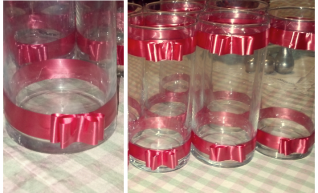 Trying to Embellish the Vases...