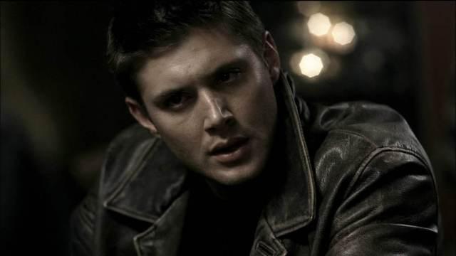 Dean is Dark