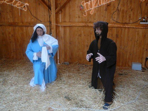 nativity?