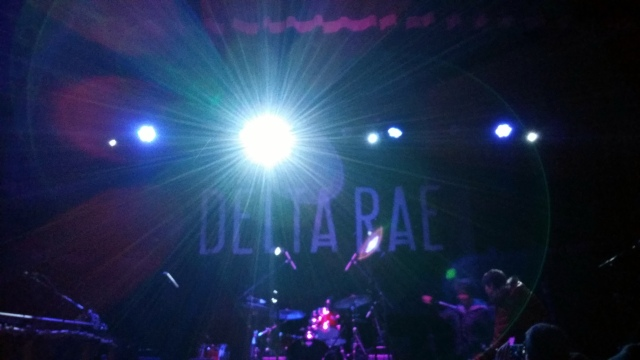 Brilliance of Delta Rae