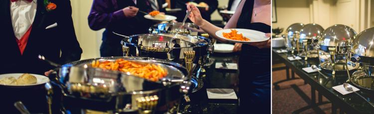food service - tupper manor