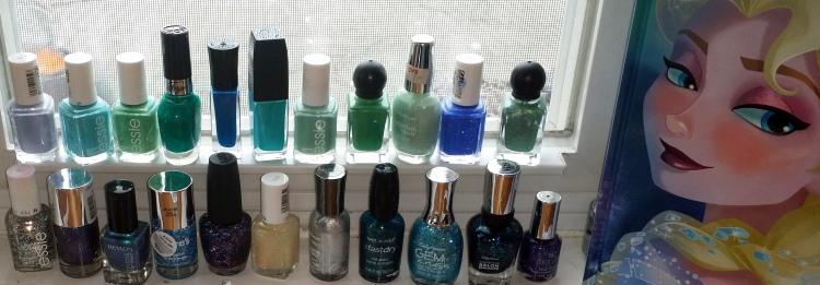 nails by elsa