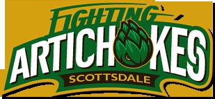 fighting artichokes