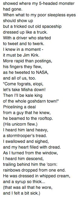 Poem Part 2