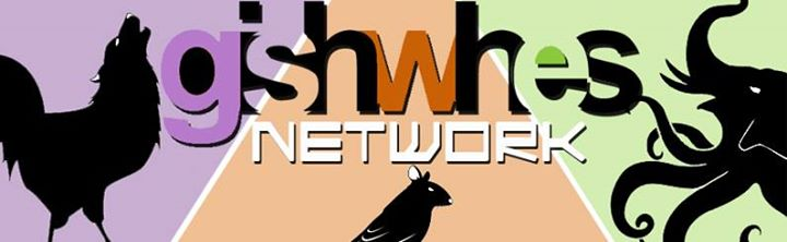 The GISHWHES Network
